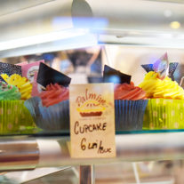 Cupcakes mod 1 FB