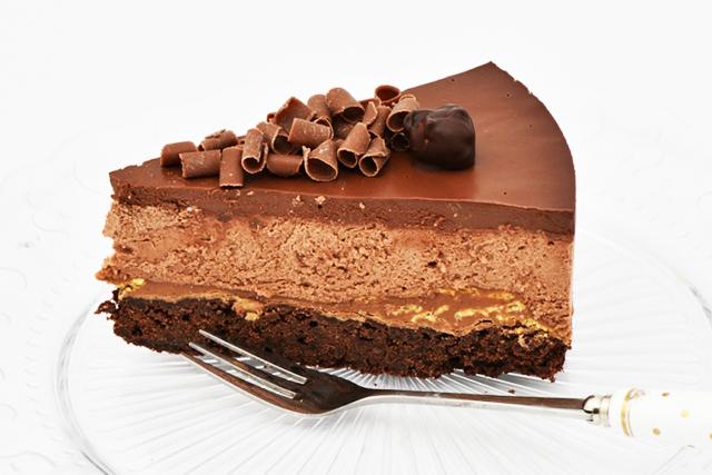 Tort Pralina Palmiye