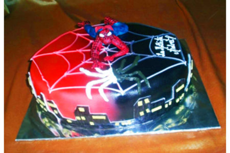 tort-spider-man-1061-1 mod