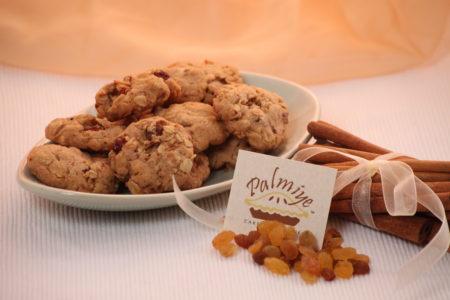 granola-healthy-cookies