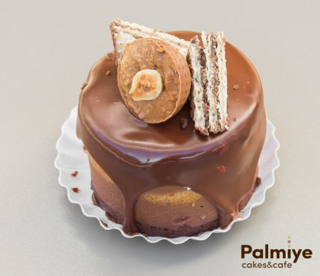 desert palmiye _fererro